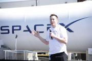 SpaceX's Hyperloop Pod speed competition winner tops 200 MPH...