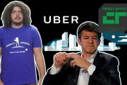 Crunch Report | Benchmark Sues Travis Kalanick...
