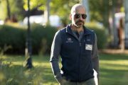 Uber's Pick for Its New CEO Might Be the Anti–Travis Kalanick...