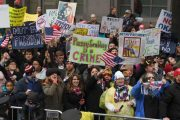 The Department of Justice Demands Records on Every Visit to Anti-...