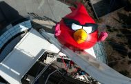 Rovio, the maker of Angry Birds, is reportedly planning an IPO...