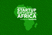 Ticket applications now open for Startup Battlefield Africa...