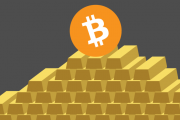 Bitcoin breaks $3,000 to reach new all-time high...