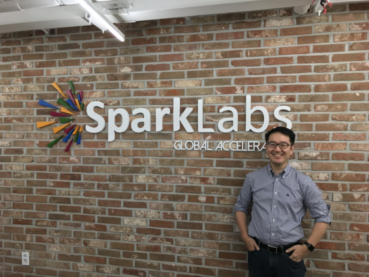 SparkLabs launches its latest accelerator program in Taipei...