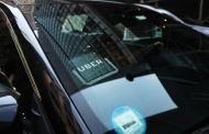 Uber suspends its service in the Philippines following ban over u...