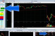 Day Trading for $13,436 in one hour! - Meir Barak...