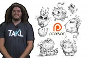 Crunch Report   Patreon is raising a Series C at $450M...