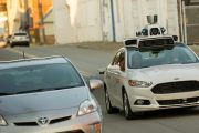 The Trump Administration Is Barely Regulating Self-Driving Cars. ...