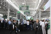 Sign up for a free exhibitor table in Startup Alley at Disrupt Be...