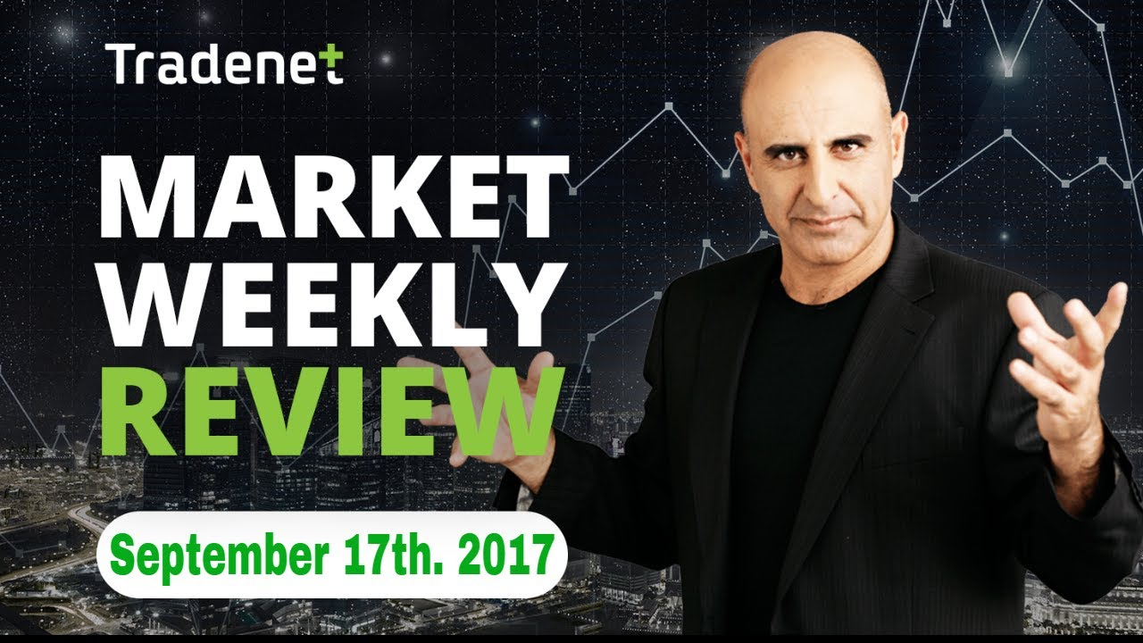 Day Trading Stock Picks & Weekly Review - September 18th....