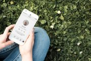Hey! VINA, the female-focused friendship app, launches on Android...