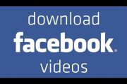 Download|Save Videos from Facebook to Computer Without Software 2...