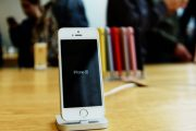 Authorities serve Apple a warrant for Texas shooter's iPhone...