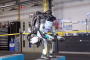 What a Gymnastics Coach Thinks About Boston Dynamics' New Flippin...