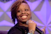 Black Lives Matter co-founder Patrisse Cullors on government surv...