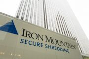 Iron Mountain acquires IO Data Centers US operations for $1.3 bil...