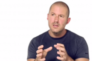 Jony Ive is leading Apple's design team again...