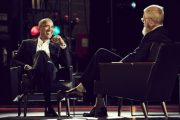 As David Letterman's first Netflix guest, Barack Obama warns agai...