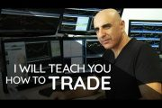 Day Trading with a Funded Account...