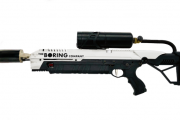 Elon Musk's Boring Co. flamethrower is real, $500 and up for pre-...