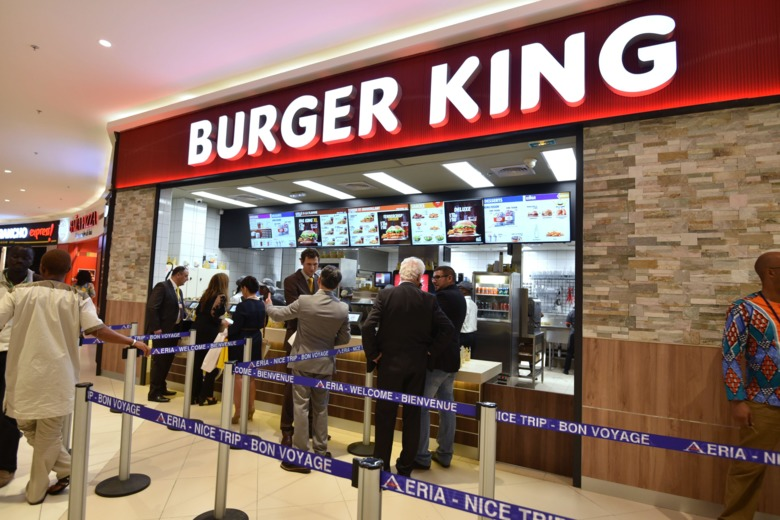 Why Is Burger King Weighing In on the Net Neutrality Debate?...