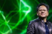 Liveblog: Nvidia is at CES 2018 with autonomous cars and gaming...