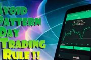 Robinhood APP - How to AVOID the PATTERN DAY TRADER RULE! - For U...