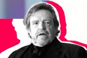 The Incomplete Vision of John Perry Barlow...