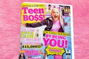 A Close Reading of Teen Boss Magazine, a Horrifying Artifact of O...