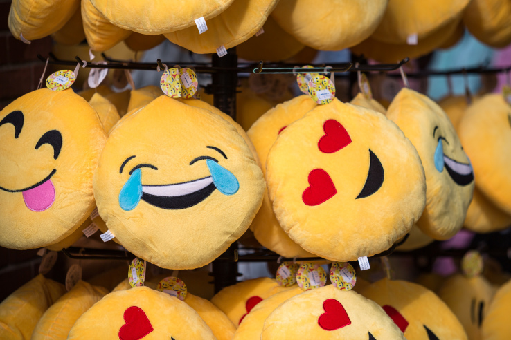There's no App Store 'emoji apocalypse,' just inconsistent policy...