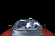 SpaceX's spacesuited Starman mannequin serves a real purpose...