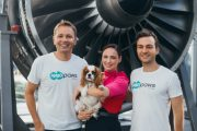 Mad Paws, Australia's Wag, raises $5M led by airline giant Qantas...