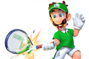 I for One Am Not Convinced That Luigi Has a Penis...