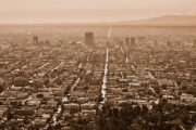 Southern California needs to find its hub for it to develop its o...