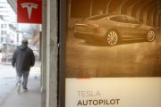Another Driver Died in a Tesla That Was on Autopilot...
