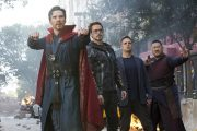 Online Trolls Are Waging Their Own Infinity War Against Avengers:...