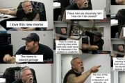How the American Chopper Meme American-Chopped Its Way Into Our H...