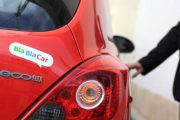 France's BlaBlaCar acquires carpool startup Less in ongoing rides...