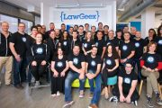 LawGeex raises $12M for its AI-powered contract review technology...