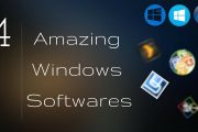 4 Cool software For PC: You Should Try  |FEB 2017|...