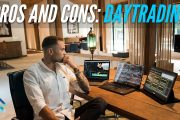 The Pros And Cons Of Day Trading in SE Asia...
