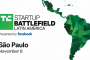 Announcing TechCrunch's Startup Battlefield Latin America in São ...