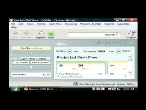 Computer Software & Tech Support : What Is the Best Personal Fina...