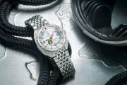 Watchmaker Doxa resurrects its most famous dive watch...