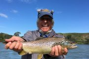 Henry Winkler's Tweets About His Fishing Trip Were So, So Pure...