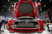 Data breach  exposes trade secrets of carmakers GM, Ford, Tesla, ...