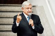 Mexico's Chapter in the Saga of Election Disinformation...