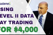 Level 2 Day Trading for $4,000 in Profits...