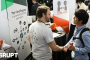 Last chance to buy a Disrupt SF 2018 Startup Alley Exhibitor Pack...