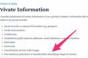 New WordPress policy allows it to shut down blogs of Sandy Hook d...